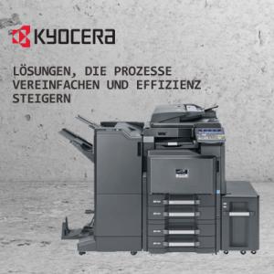 kyocera-drucker