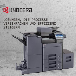 Kyocera Drucker