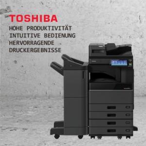 Toshiba Drucker