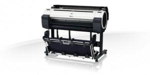 Canon Grossformatdrucker iPF770