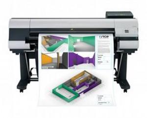 Canon-Grossformatdrucker-iPF850