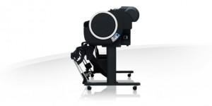 Canon Plotter iPF770