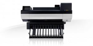 Grossformatdrucker iPF850