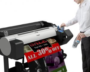 canon a0 grossformatdrucker tm-300 kaufen