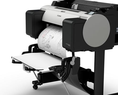 canon a1 grossformatdrucker tm-200