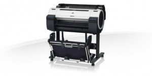 canon grossformatdrucker iPF670