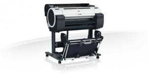 canon plotter iPF670