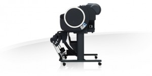 iPF670 canon grossformatdrucker