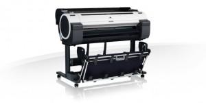 iPF770 Canon Grossformatdrucker
