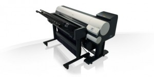 Canon Plotter leasen
