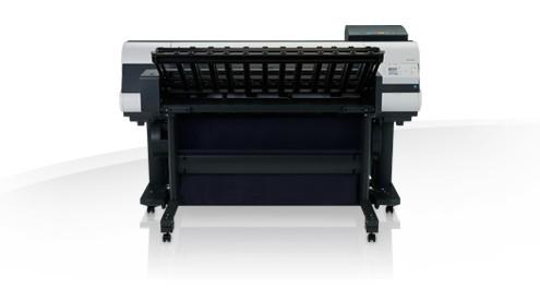 Canon Grossformatdrucker kaufen