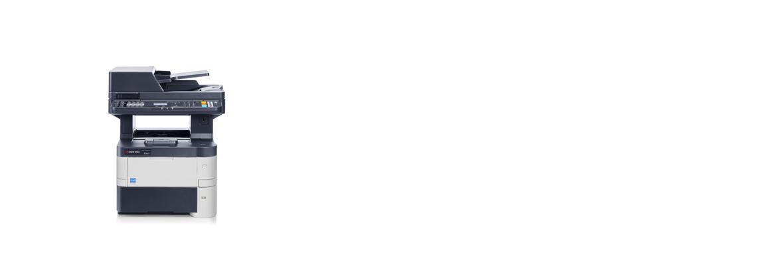 Kyocera ecosys M3540DN-1