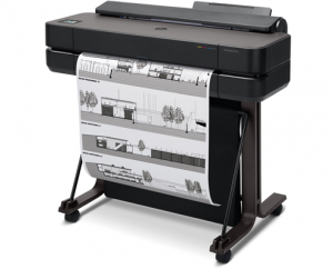 hp grossformatdrucker t630 leasen