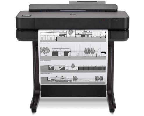 hp grossformatdrucker t630 mieten